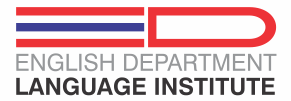 English Department Language Institute